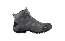 Jack Wolfskin All Terrain Texapore Women tarmac grey